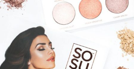SOSU Suzanne Jackson Highlighter Kit