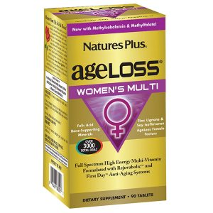 Natures Plus Ageless Women's Multi